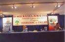 1 Aprile 2007 - IV Congresso DS - Federazione di Cagliari
