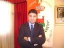 2007 - Assessore ai Lavori Pubblici di Capoterra.