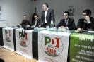 Elezioni Regionali 2009 - Presentazione Candidati nel Circolo PD Capoterra