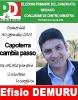 Efisio Demuru candidato alle Primarie per Capoterra 2011