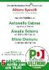 5 Aprile 2008 - Incontro pubblico a Quartu Sant'Elena